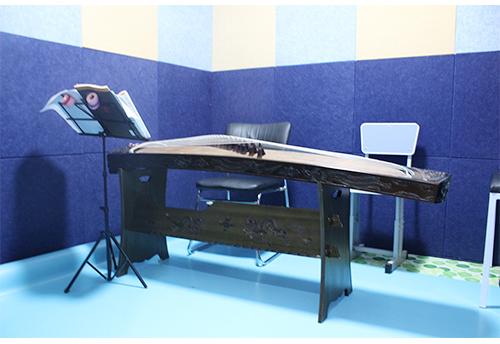 哈尔滨古筝培训学校