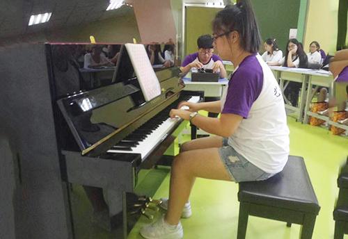 牡丹江钢琴学校哪家好