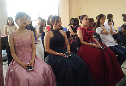 哈尔滨声乐培训学校