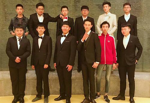 哈尔滨声乐学校