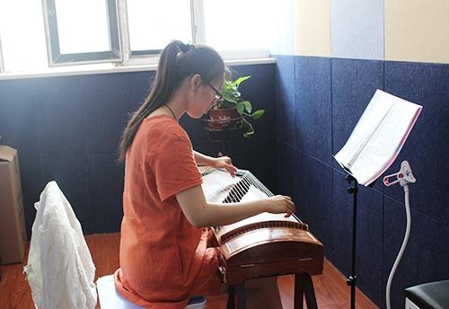 哈尔滨古筝学校