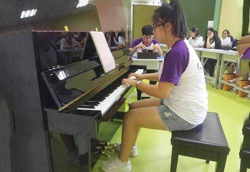 大庆钢琴学校哪家好