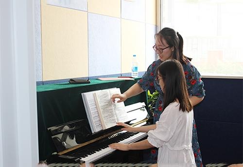 哈尔滨音乐学校