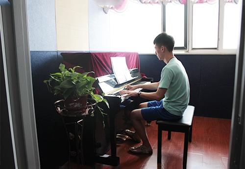 齐齐哈尔音乐学校