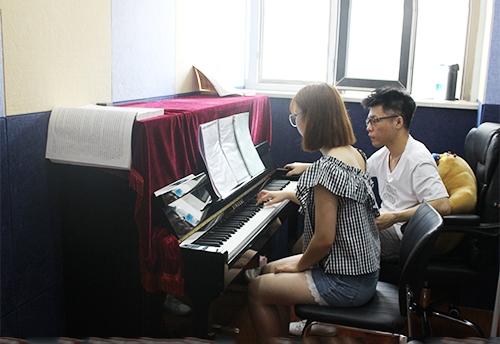 齐齐哈尔钢琴学校