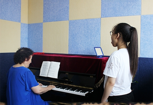齐齐哈尔钢琴培训