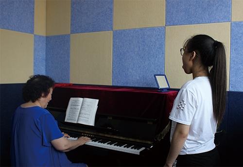 齐齐哈尔声乐培训